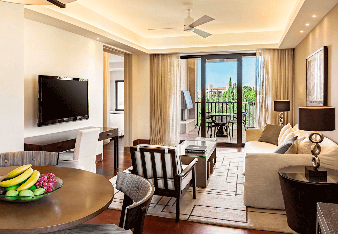 Ionian Exclusive Grand Suites